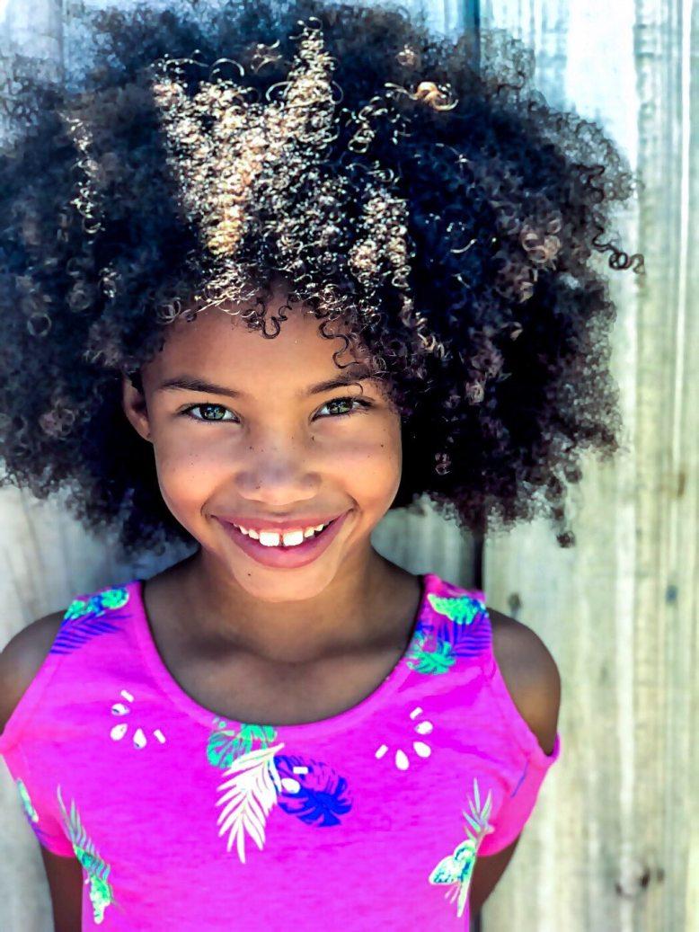 afro-beautiful-child-1068205